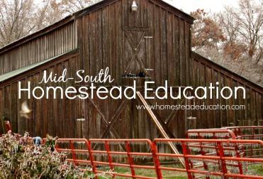 homestead education